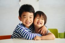 Daniel and Joy