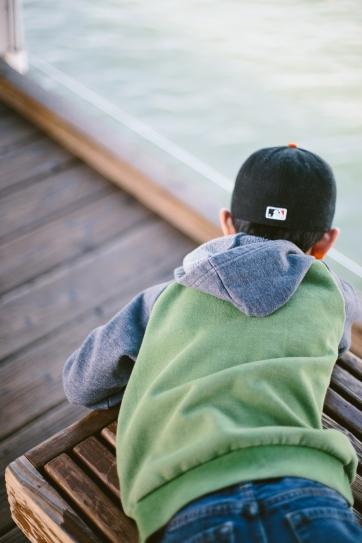 Oakland Ferry 05