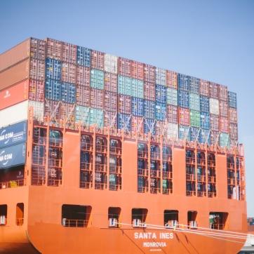 Oakland Ferry 09