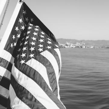 Oakland Ferry 12
