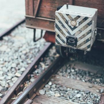 Sonoma TrainTown Railroad-15