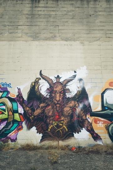 West Oakland