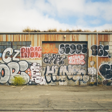 West Oakland05SK